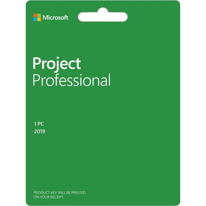 Project PRO 19