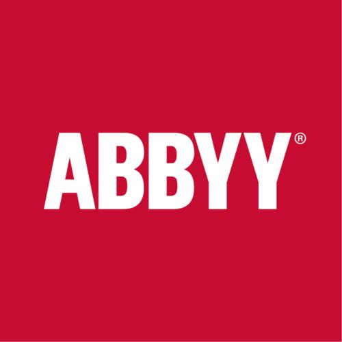 Продукты Abbyy