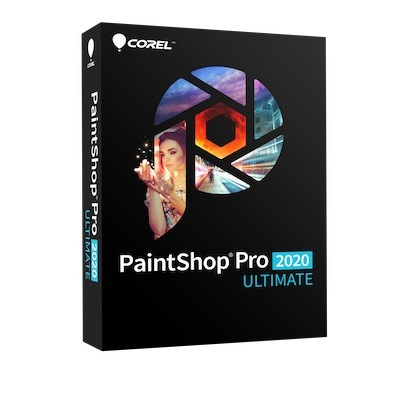 PaintShop Pro Ultimate