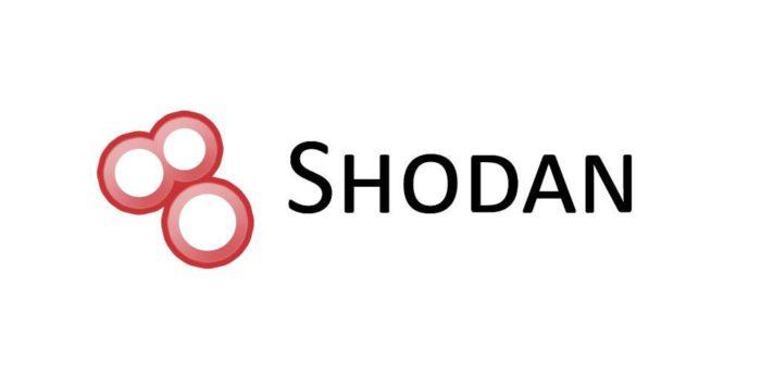 Купить Shodan